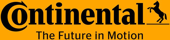Continental Logo Clean
