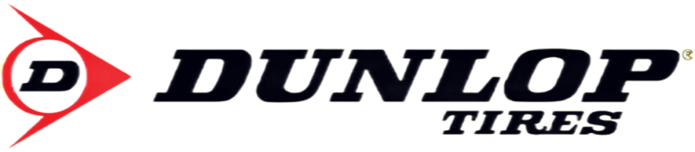 Dunlop Logo Clean