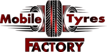 Mobile Tyre Factory
